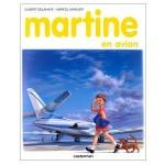 Martine en avio-fr