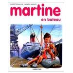 Martine en bateau-fr