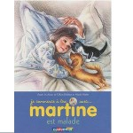 Martine est malade-fr