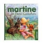 Martine et l'Ane Cadichon-fr