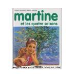 Martine et les quatre saisons-fr