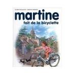 Martine fait de la bicyclette-fr