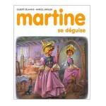 Martine se déguise-fr