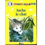 Sacha le chat-fr
