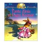 Tante Zinia et l'ogre Kazoar-fr