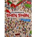 A la recherche de Shen Shan - fr