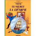 Le Secret de la Licorne - fr