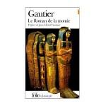 Le roman de la momie-fr