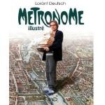 Métronome illustré - fr