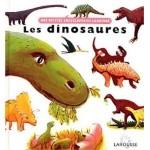 Mes Petites Encyclopedies Larousse - Les Dinosaures - fr