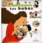Mes Petites Encyclopedies Larousse - Les chats - Les bobos - fr