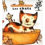 Mes Petites Encyclopedies Larousse - Les chats - fr