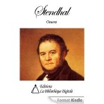 Oeuvres de Stendhal-fr