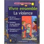 Vivre ensemble la violence - fr