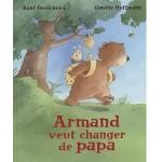 Armand veut changer de papa - fr
