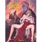 Borgia -Tome 1 et 2  - Du sang pour le pape et  Le pouvoir et l'inceste - fr