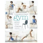 Gym avec'une chaise - fr