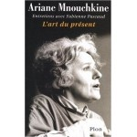 Ariane Mnouchkine - fr