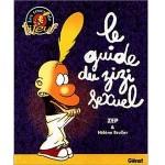 Les trucs de titeuf - Le guide du zizi sexuel - fr