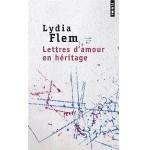 Lettres d'amour en héritage - fr