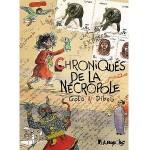 Chroniques de la Nécropole - fr