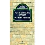 Petite et grande histoire des rues de Paris - fr