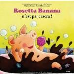 Rosetta Banana n'est pas Cracra - fr