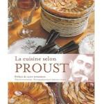La cuisine selon Proust - fr