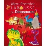 Mon Premier Larousse des Dinosaures -fr