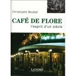 Café de Flore - L'esprit d'un siècle - fr
