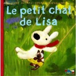 Le petit chat de Lisa - fr