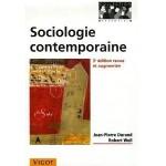 Sociologie contemporaine - fr