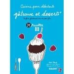 Cuisine pour débutants gâteaux et desserts - fr