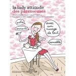 La Lady attitude des Paresseuses - fr