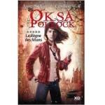 Oksa Pollock 5 Le Règne des félons - fr