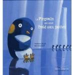 Mamie poule raconte - Le pingouin qui avait froid aux pattes - fr