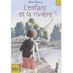 L'enfant et la rivière - fr