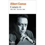indexCarnets (Tome 3-Mars 1951 - décembre 1959)  - fr