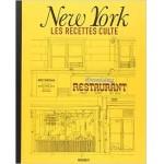 New York - les recettes culte - fr
