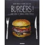 Burgers - Hot-dogs et bagels entre potes -fr