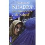 Les hirondelles de Kaboul - fr