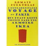 L'extraordinaire voyage du fakir qui était resté coincé dans une armoire Ikea - fr