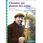 L'homme qui plantait des arbres -fr