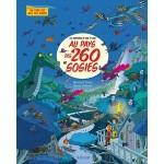 Au pays des 260 sosies - Les aventures de Pam et Paul - fr