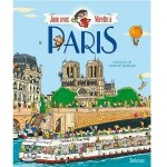 Joue avec Mirette à Paris - fr