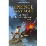 Le Prince des Nuages tome 3 - La colère du ciel et du vent - fr