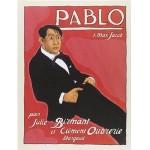 Pablo - tome 1 - Max Jacob - fr