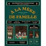 A la mère de famille - Les recettes gourmandes de Julien Merceron - fr