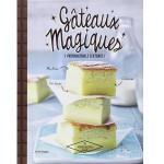 Gâteaux magiques - 1 préparation, 3 textures - fr