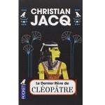 Le dernier rêve de Cléopâtre - fr